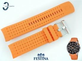 Pasek Festina F20353 silikonowy