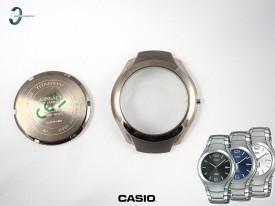 Koperta do zegarka Casio LIN-169 tytanowa