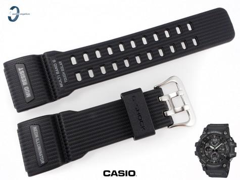 Pasek Casio GWG-100 czarny