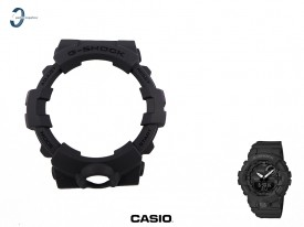 Bezel Casio GBA-800, GBA-800