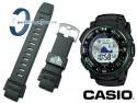 Pasek Casio PRG-250, PRG-510, PRW-2500, PRW-5000, PRW-5100 czarny