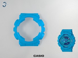 Bezel Casio GMA-S110VC-2A