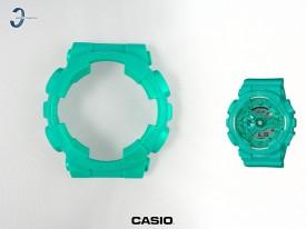 Bezel Casio GMA-S110VC-3A