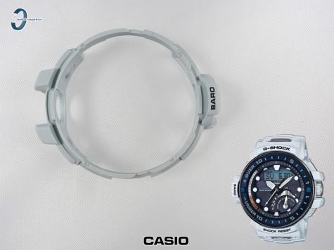 Bezel Casio GWN-Q1000-7A, GWN-Q1000 biały
