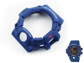 Bezel Casio GW-9400NV-2A, GW-9400 niebieski