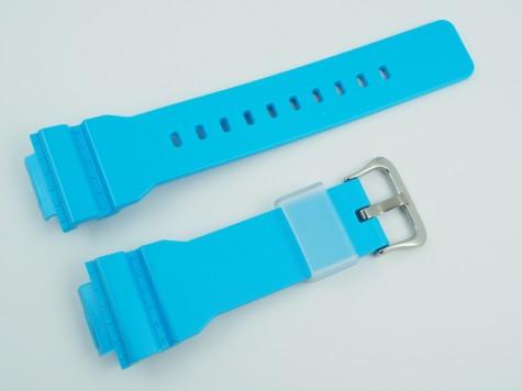 Pasek Casio GMA-S110VC-2A, GMA-S110 niebieski