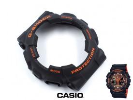 Bezel Casio GA-100BR-1, GA-100, GA-110, GA-120, GD-100, GD-110, GD-120, GAX-100 czarny