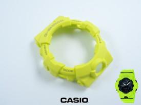 Bezel Casio GBA-800-9A, GBA-800 żółty