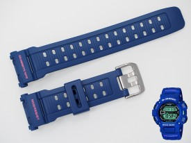 Pasek Casio G-9000MX-2, G-9000 niebieski