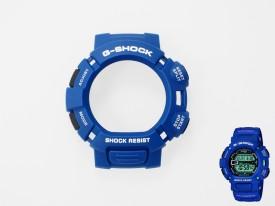 Bezel Casio G-9000MX-2, G-9000 niebieski