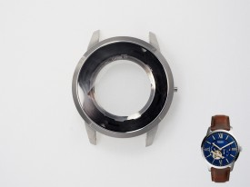 Koperta do zegarka Fossil ME3110 stalowa
