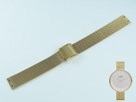 Bransoleta Skagen SKW2141 stalowa w kolorze złotym