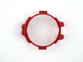 Bezel Casio GWN-1000RD-4A, GWN-1000 czerwony