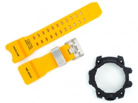 Casio GWG-1000 GWG-1000-1A9 PASEK+BEZEL ORYGINAŁ