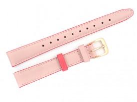 Pasek do zegarka TIMEX TW2R62800 różowy 14 mm