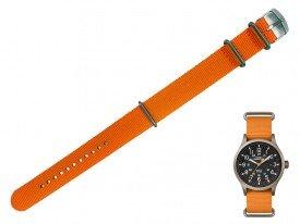 Pasek do zegarka TIMEX TW4B04600 20 mm oryginał