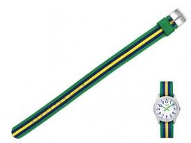 Pasek do zegarka TIMEX TW7C10100 16 mm oryginał