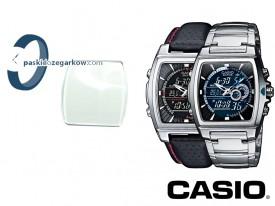 Oryginalne szkło do zegarka Casio EFA-120