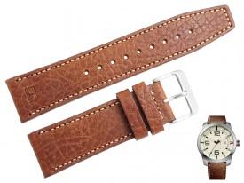 Pasek do zegarka Tommy Hilfiger TH1791013 24 mm