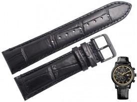 Pasek do zegarka Tommy Hilfiger TH1791245 22 mm