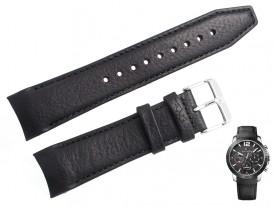 Pasek do zegarka Tommy Hilfiger TH1791268 czarny