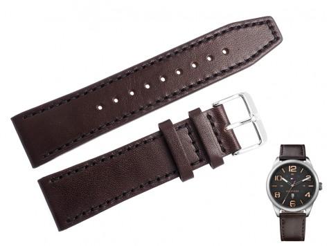 Pasek do zegarka Tommy Hilfiger TH 1791157 22 mm