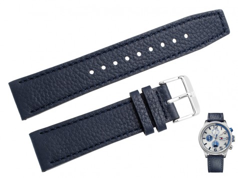 Pasek do zegarka Tommy Hilfiger TH 1791240 22 mm