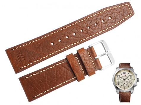 Pasek do zegarka Tommy Hilfiger TH1791107 24 mm