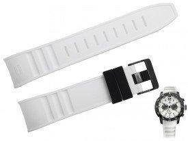 Pasek do zegarka Tommy Hilfiger TH 1790890 biały