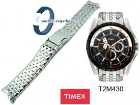 T2M430 - Bransoleta Timex