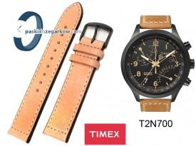 T2N700 - Pasek Timex - 20mm
