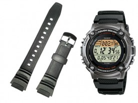 Pasek do zegarka Casio W-S200H, W-S210H