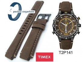 Pasek Timex do zebarka - T2P141