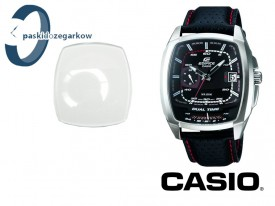 Oryginalne szkło do zegarka Casio model EF-321