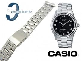 Bransoleta Casio MTP-1221