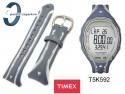 Pasek do zegarka Timex - model - T5K592