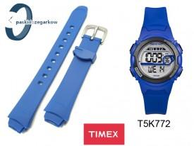 Pasek do zegarka Timex Marathon - T5K772