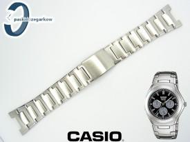 Bransoleta do zegarka Casio MTP-1247