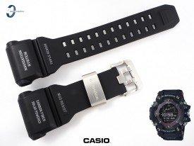 Pasek Casio GPR-B1000 czarny carbonowy