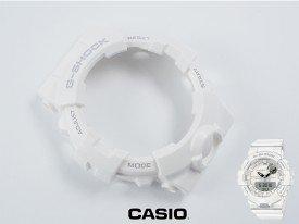 Bezel Casio GBA-800-7A, GBA-800 biały