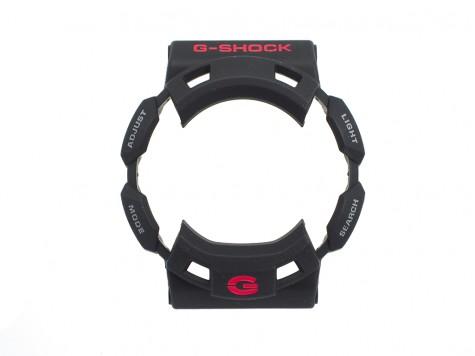 Pasek i bezel do zegarka Casio G-9100 czarny