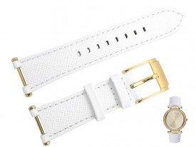Pasek do zegarka Michael Kors MK2391 biały