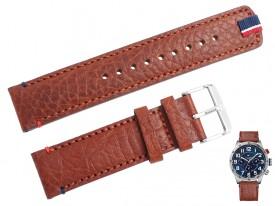 Pasek do zegarka Tommy Hilfiger TH1791066 22 mm