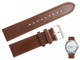 Pasek do zegarka Tommy Hilfiger TH 1791614 21 mm