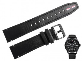 Pasek do zegarka Tommy Hilfiger TH 1791638 21 mm