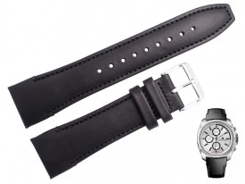 Pasek do zegarka Tommy Hilfiger TH 1791080 czarny