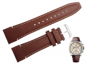 Pasek do zegarka Tommy Hilfiger TH 1791079 czarny