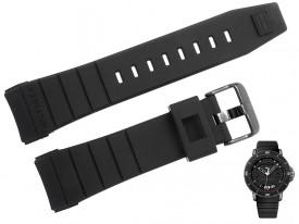 Pasek do zegarka Tommy Hilfiger TH 1791249 czarny