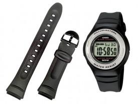 Pasek do zegarka Casio W-57