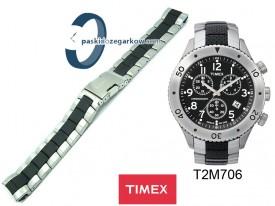 T2M706 - Bransoleta Timex